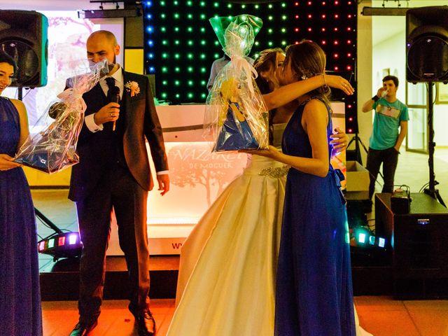 La boda de Manuel y Alba en Moguer, Huelva 38