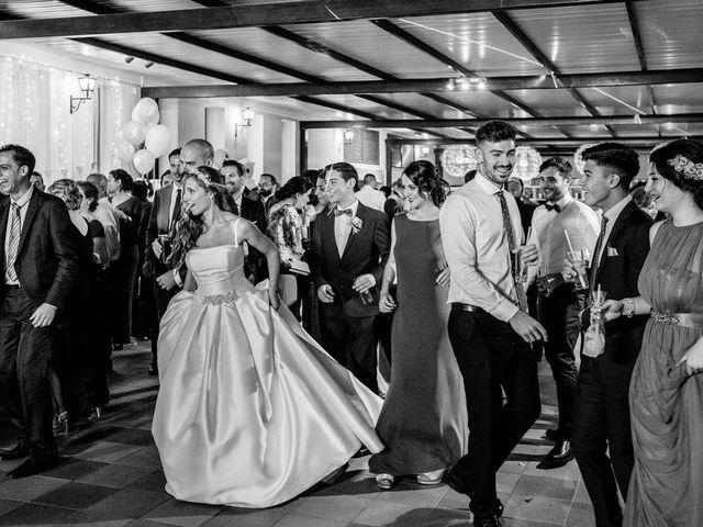 La boda de Manuel y Alba en Moguer, Huelva 40