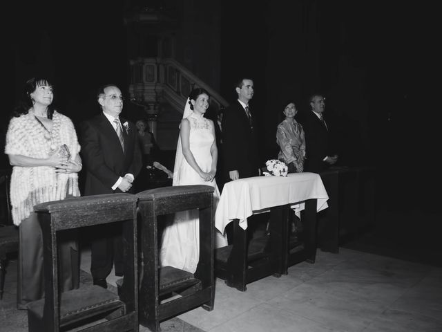 La boda de Ignacio y Silvia en Donostia-San Sebastián, Guipúzcoa 4