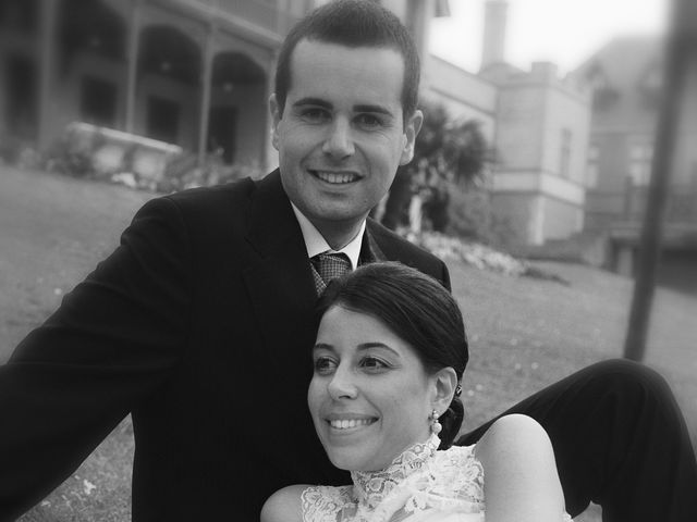 La boda de Ignacio y Silvia en Donostia-San Sebastián, Guipúzcoa 6