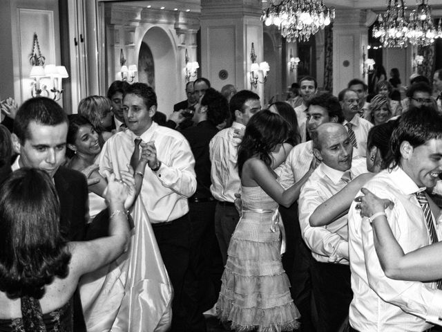 La boda de Ignacio y Silvia en Donostia-San Sebastián, Guipúzcoa 15