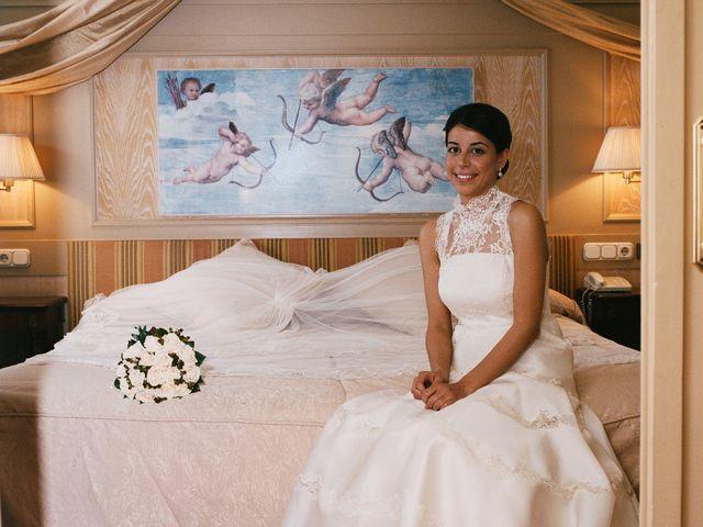 La boda de Ignacio y Silvia en Donostia-San Sebastián, Guipúzcoa 2