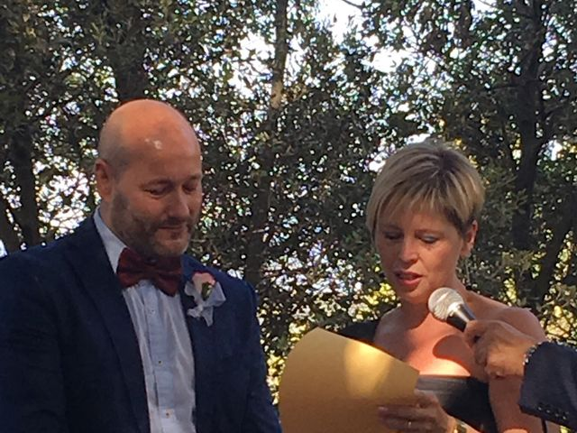 La boda de Jose y Mari en La Palma De Cervello, Barcelona 4