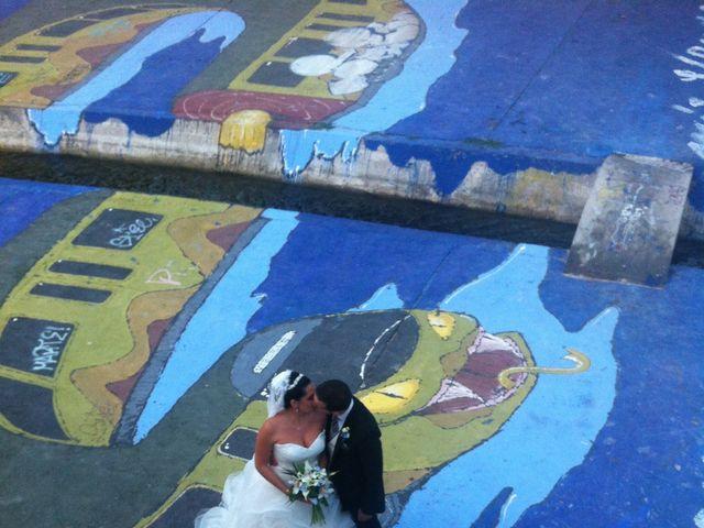 La boda de Jose Manuel y Nieves en Aspe, Alicante 6