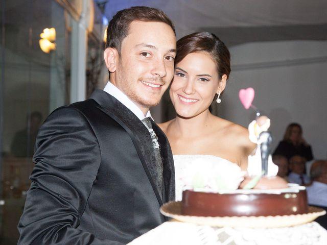 La boda de Lucía y Eloy