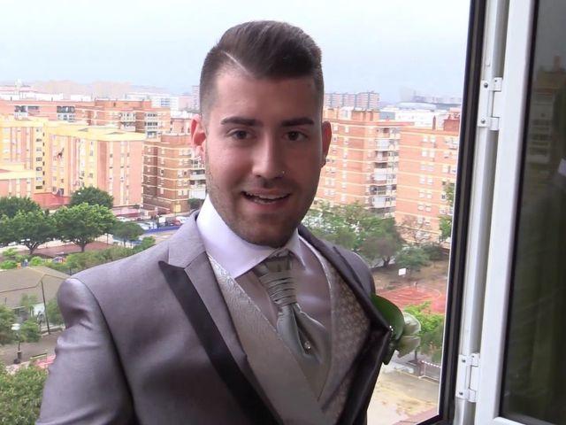 La boda de Miguel Ángel y Giselle en Málaga, Málaga 5