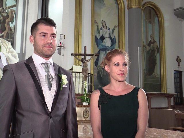 La boda de Miguel Ángel y Giselle en Málaga, Málaga 7