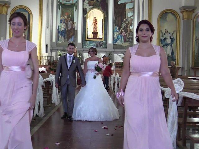 La boda de Miguel Ángel y Giselle en Málaga, Málaga 8