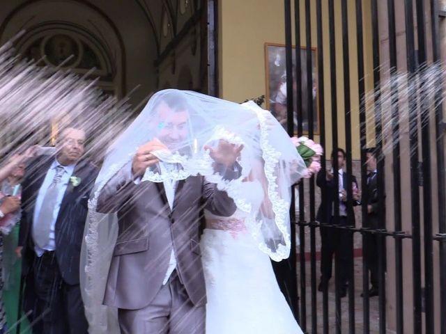 La boda de Miguel Ángel y Giselle en Málaga, Málaga 9