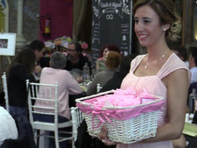 La boda de Miguel Ángel y Giselle en Málaga, Málaga 13