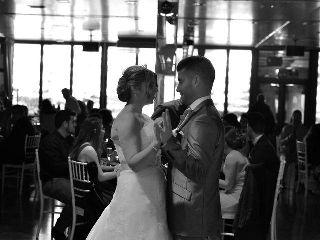La boda de Miguel Ángel y Giselle en Málaga, Málaga 15