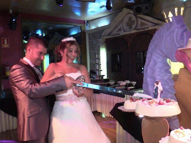 La boda de Miguel Ángel y Giselle en Málaga, Málaga 17