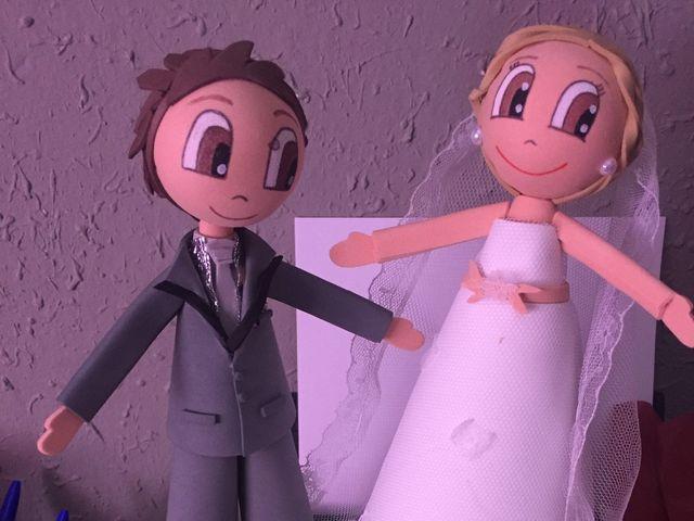 La boda de Miguel Ángel y Giselle en Málaga, Málaga 20