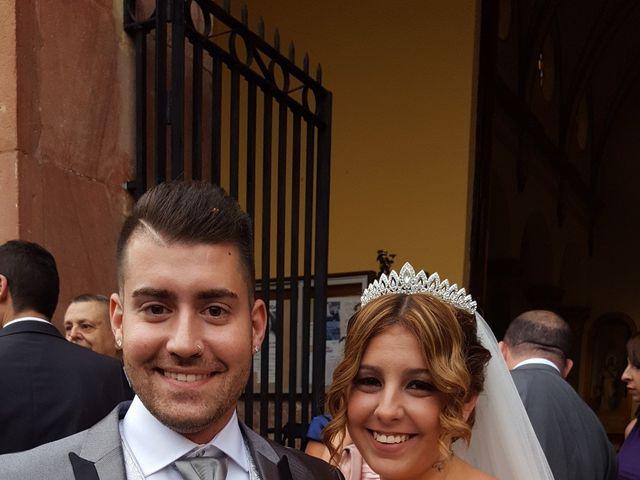 La boda de Miguel Ángel y Giselle en Málaga, Málaga 22