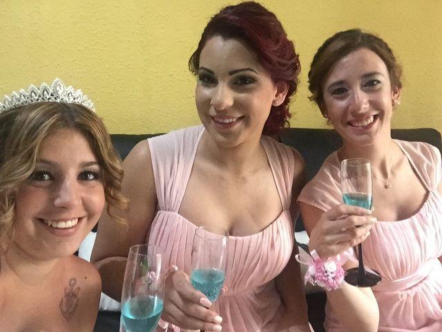 La boda de Miguel Ángel y Giselle en Málaga, Málaga 24