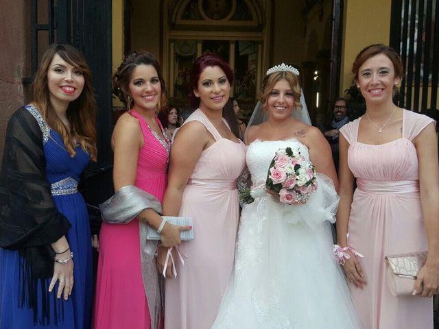 La boda de Miguel Ángel y Giselle en Málaga, Málaga 26