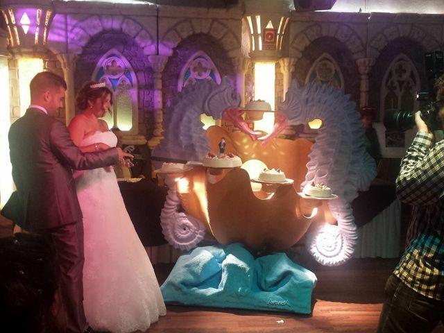 La boda de Miguel Ángel y Giselle en Málaga, Málaga 28