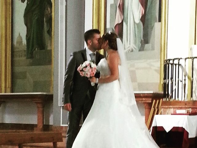 La boda de Miguel Ángel y Giselle en Málaga, Málaga 29