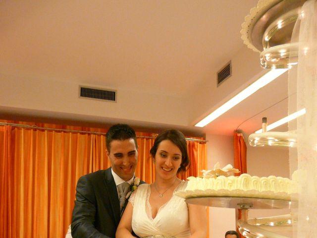 La boda de Rafel y Mar en El Perello, Tarragona 2