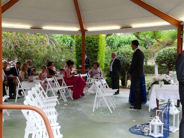 La boda de Rafel y Mar en El Perello, Tarragona 3