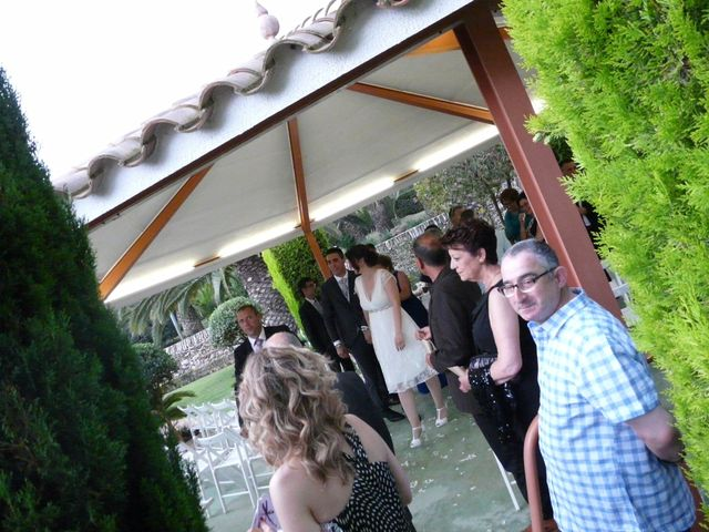 La boda de Rafel y Mar en El Perello, Tarragona 4