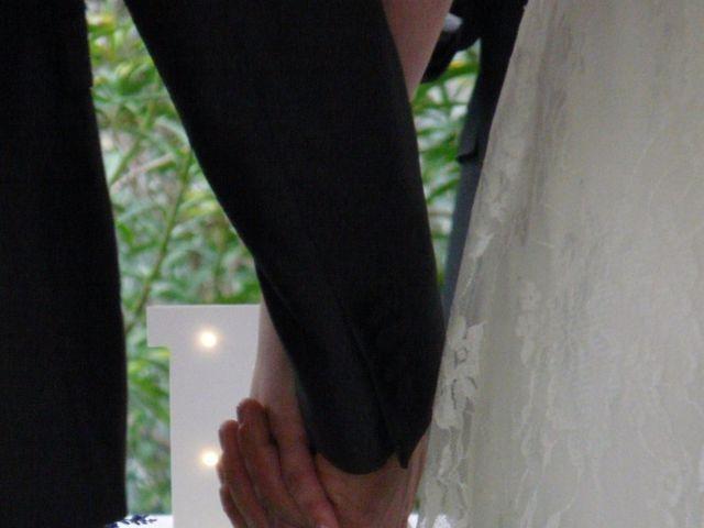 La boda de Rafel y Mar en El Perello, Tarragona 5