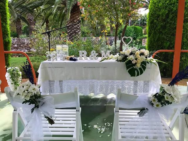 La boda de Rafel y Mar en El Perello, Tarragona 6
