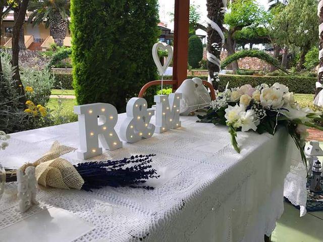 La boda de Rafel y Mar en El Perello, Tarragona 7