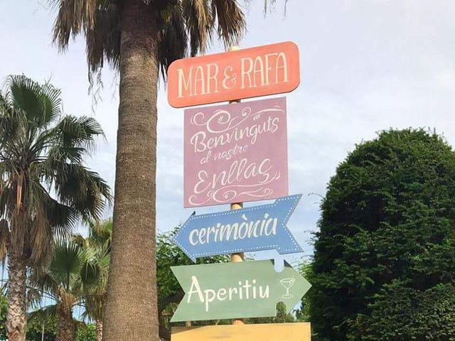 La boda de Rafel y Mar en El Perello, Tarragona 8