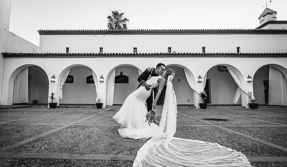 La boda de José antonio y Alejandra en Tomares, Sevilla