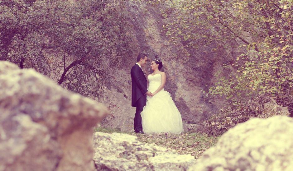 La boda de Jose Manuel y Nieves en Aspe, Alicante