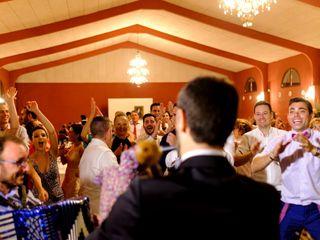 La boda de Leyre y Adrián 3