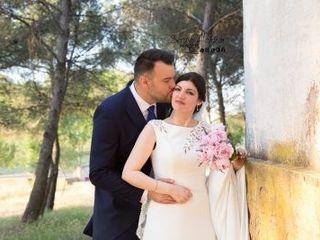 La boda de Beatriz y Fernando 1