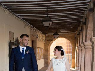 La boda de Beatriz y Fernando 2