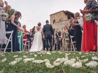 La boda de Mireia y Adrià 1