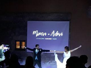 La boda de Mireia y Adrià 2