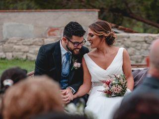 La boda de Mireia y Adrià 3