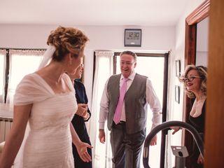 La boda de Silvia y Rubén 2