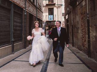 La boda de Silvia y Rubén 3