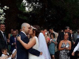 La boda de Ma Ángeles y Toni 2