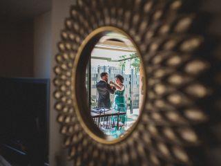 La boda de Susana y Sergio 3