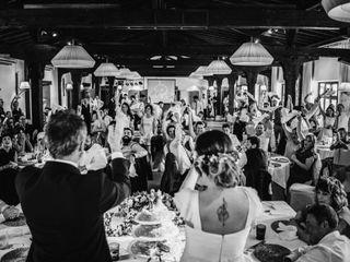 La boda de Lara y Txotxe 2
