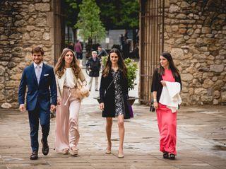 La boda de Diana y Cristian 2