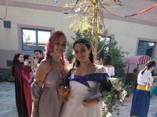 La boda de Sandra  y Saúl 3