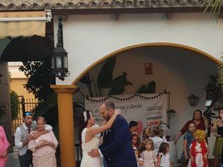 La boda de Rocio  y Fernando 3