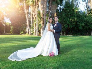 La boda de Daysi y Carlos