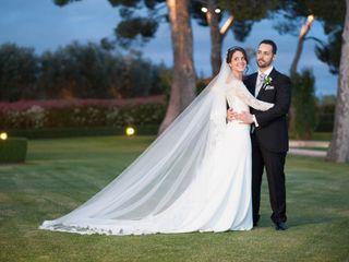La boda de Alicia y Jerónimo