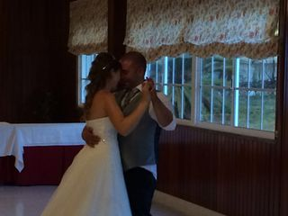 La boda de Rocio  y Jose Antonio  3