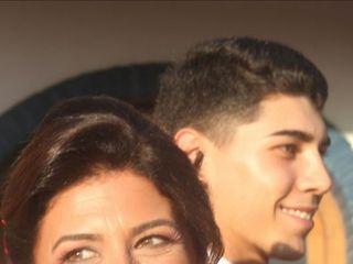 La boda de Trini y Salvador 1
