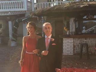 La boda de Trini y Salvador 2